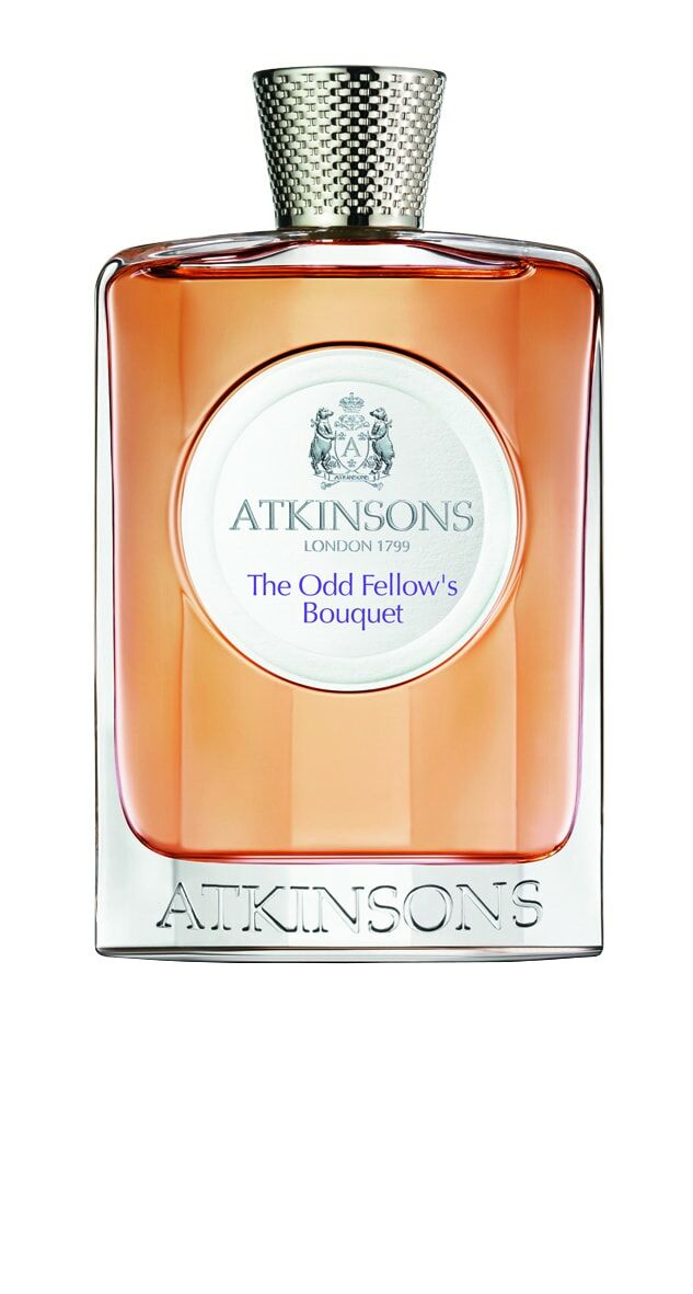 Atkinsons The Odd Fellow's Bouquet EDT 100ml