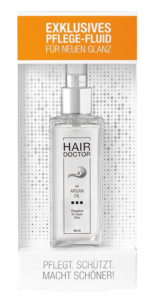 HAIR DOCTOR Pflege-Fluid Argan Oil