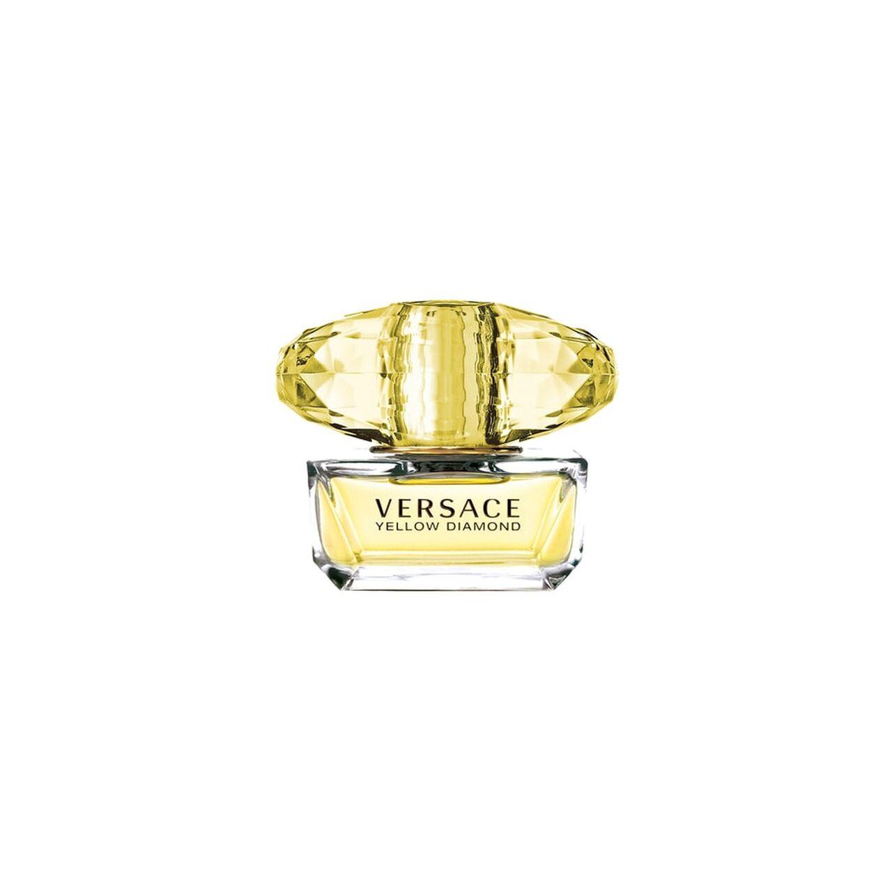 Versace Yellow Diamond EdT - 50ml