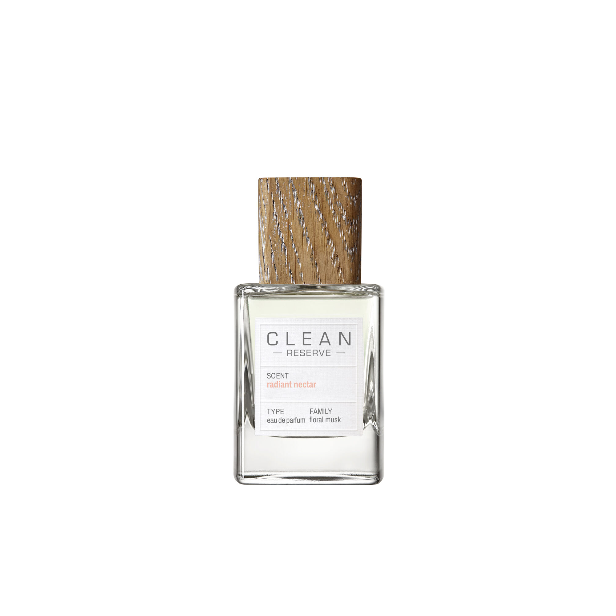 CLEAN Reserve Radiant Nectar EDP 50ml