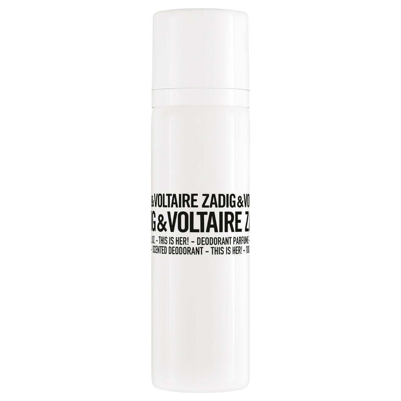 Zadig & Voltaire This is Her! Deodorant Spray