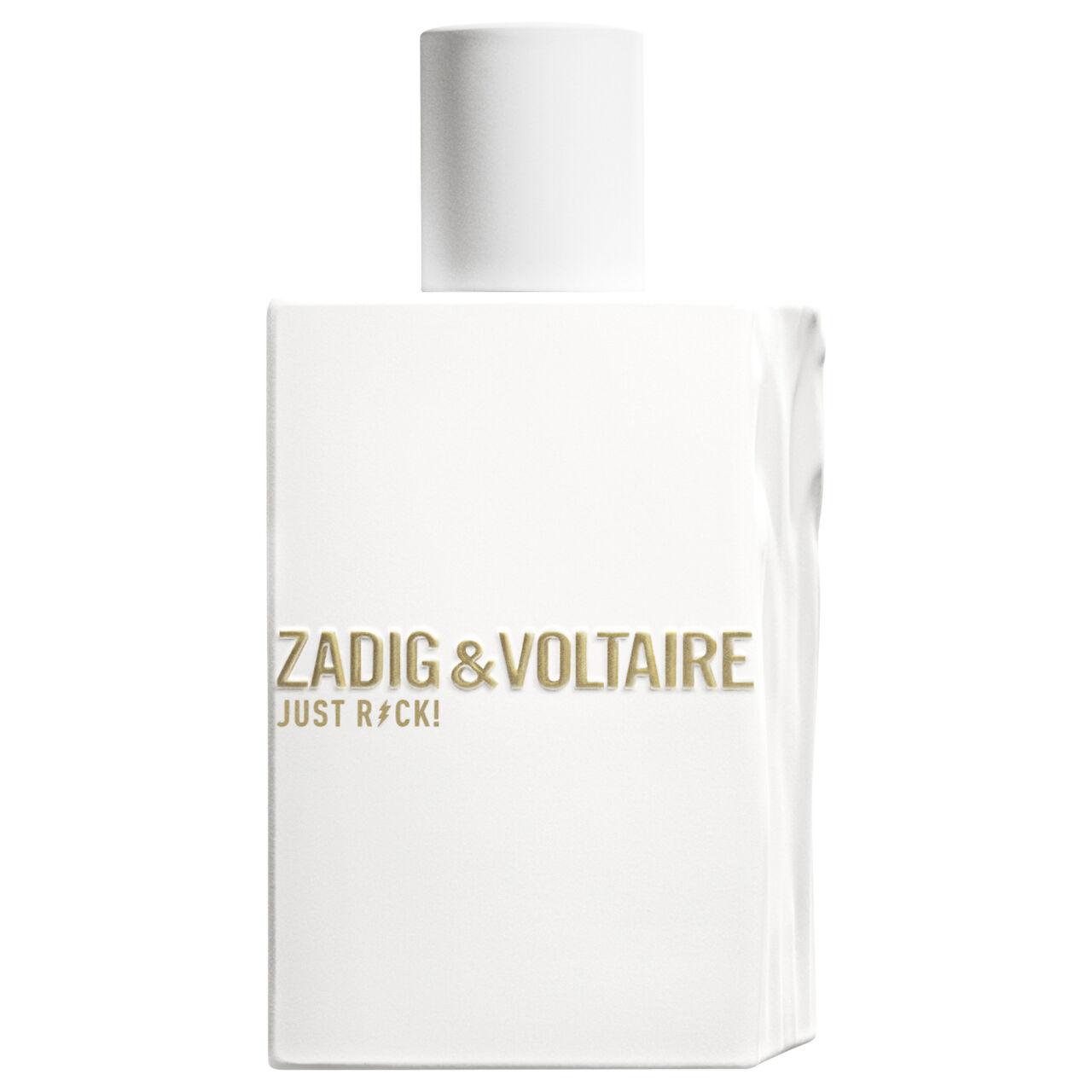 Zadig & Voltaire Just Rock! Pour Elle EDP 50ml