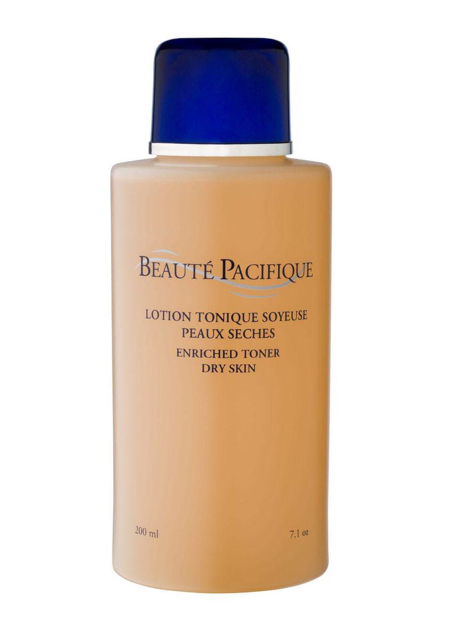 Beauty Pacifique Enriched Toner Reichhaltiges Tonic für trockene Haut 200ml