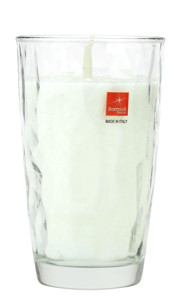 Diamond Candle - Tagtraum Minze & Arganöl Groß
