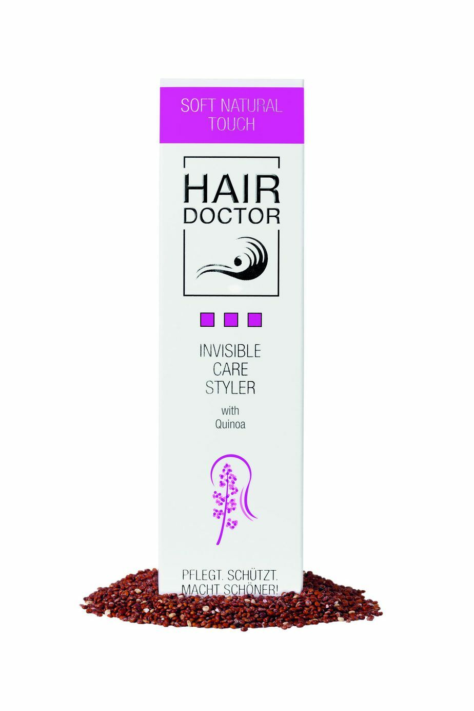 HAIR DOCTOR Invisible Care Styler